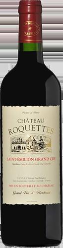 Roquettes 2014