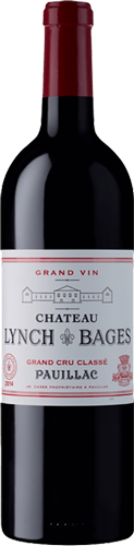 Lynch Bages 2018