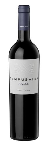 Tempus Alba Reserva Merlot 2018
